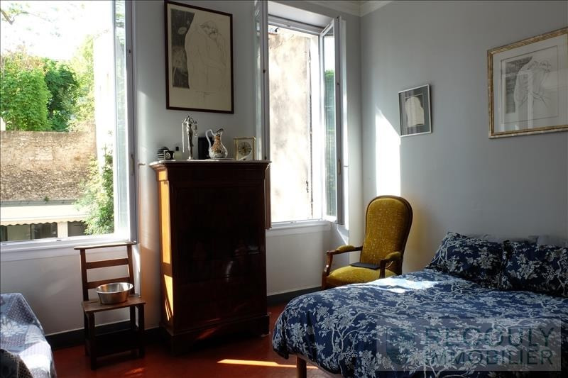 Vente de prestige appartement Marseille 6ème 565 000€ - Photo 5