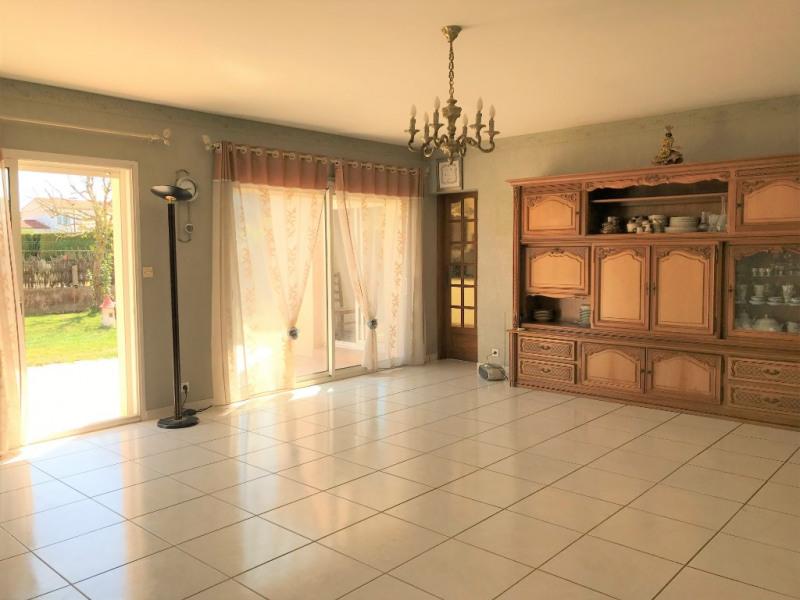 Vente maison / villa La mothe achard 273500€ - Photo 3