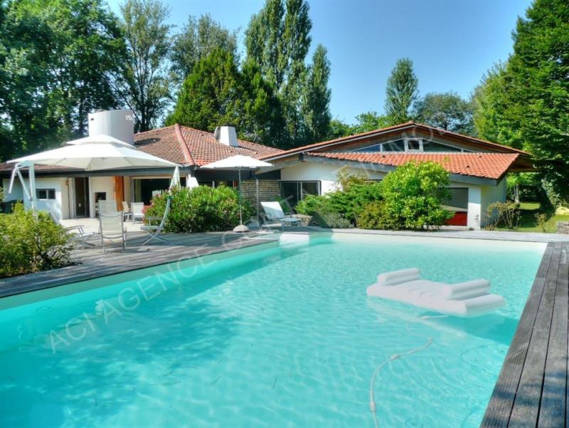 Sale house / villa Mont de marsan 436000€ - Picture 1