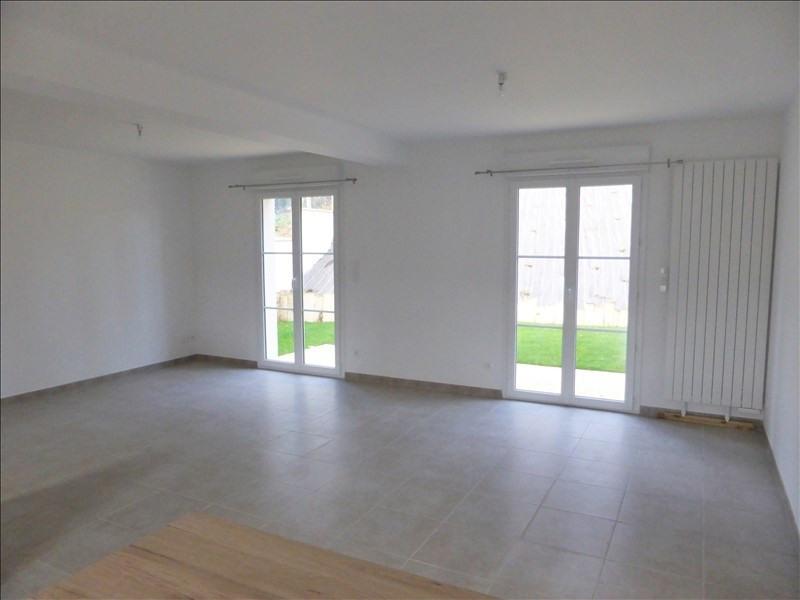 Rental house / villa Verneuil en halatte 1250€ CC - Picture 2
