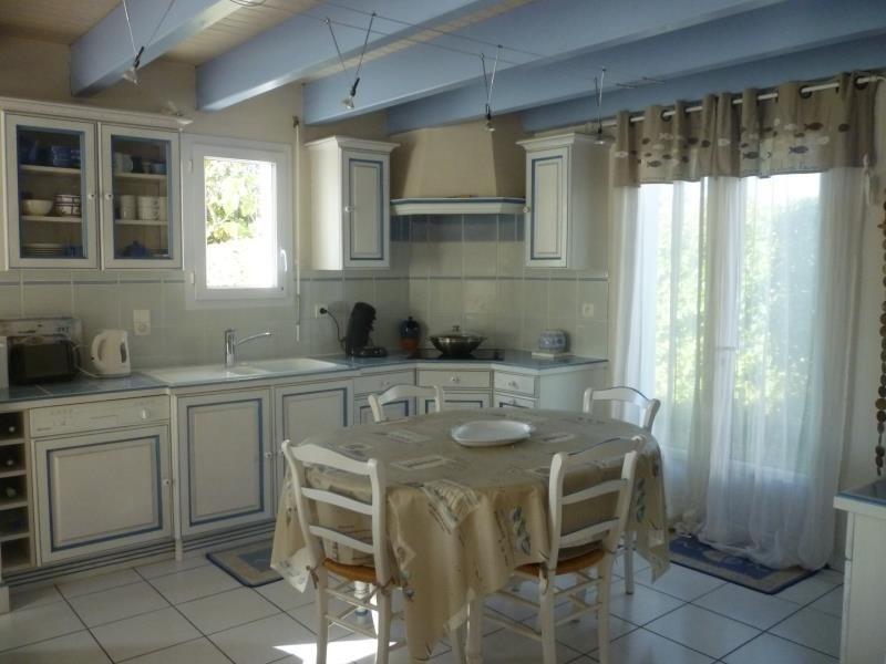 Vente de prestige maison / villa St georges d'oleron 567900€ - Photo 5