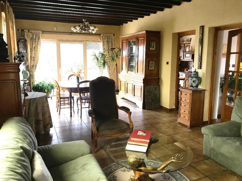 Sale house / villa Sailly sur la lys 425000€ - Picture 2