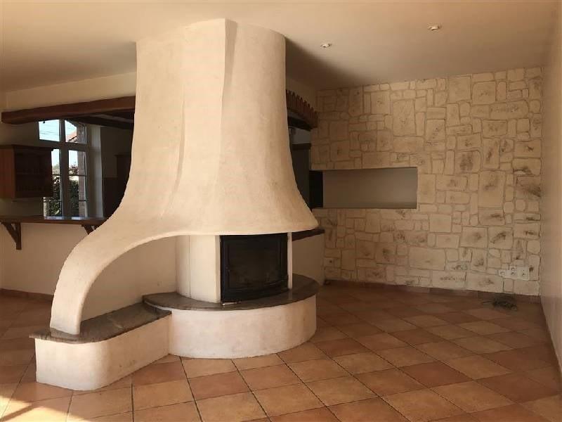 Sale apartment Couffouleux 219000€ - Picture 3