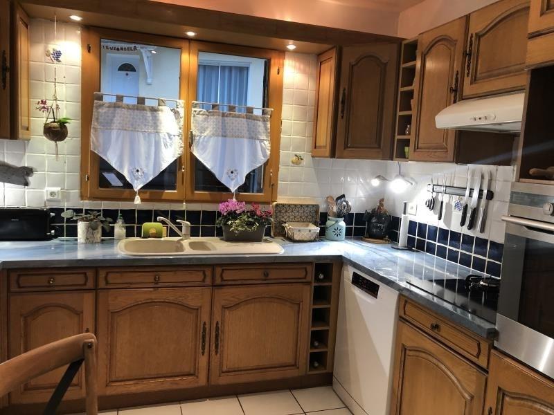 Vente maison / villa Oyonnax 210000€ - Photo 4