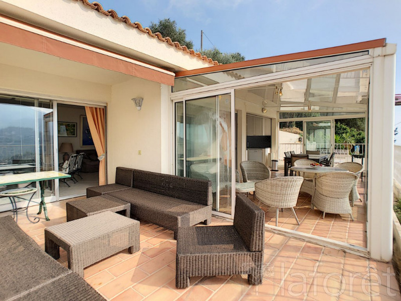 Vente maison / villa Menton 1060000€ - Photo 2