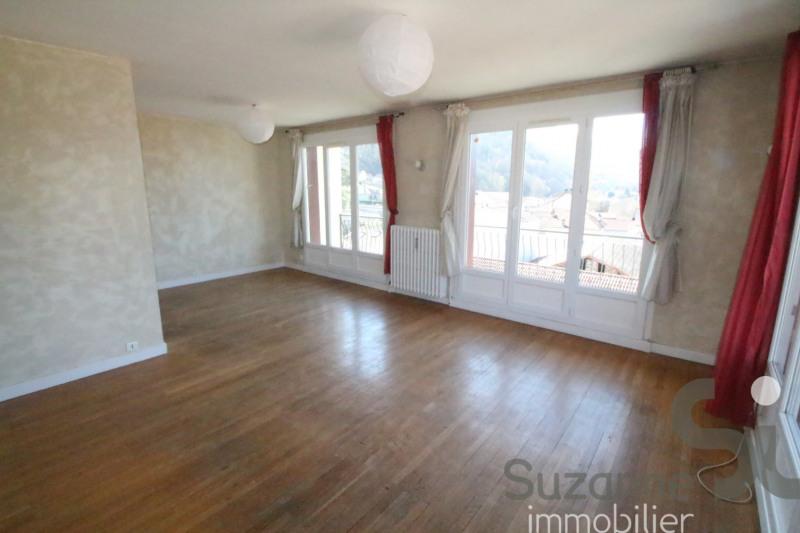 Sale apartment Villard-bonnot 195000€ - Picture 5