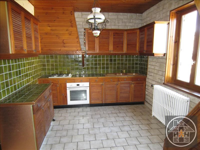 Sale house / villa Attichy 147000€ - Picture 3