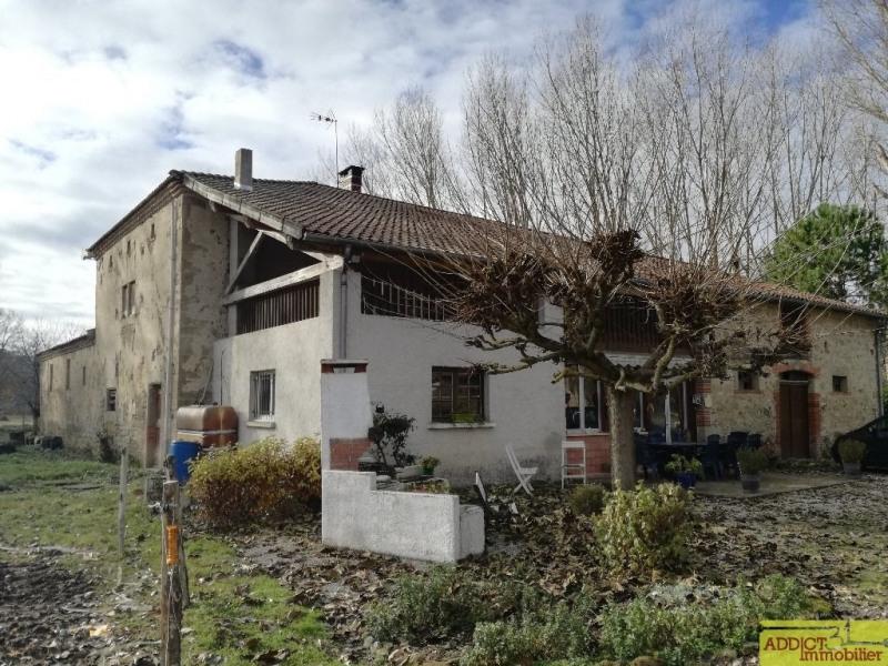 Vente maison / villa Secteur verfeil 284550€ - Photo 1