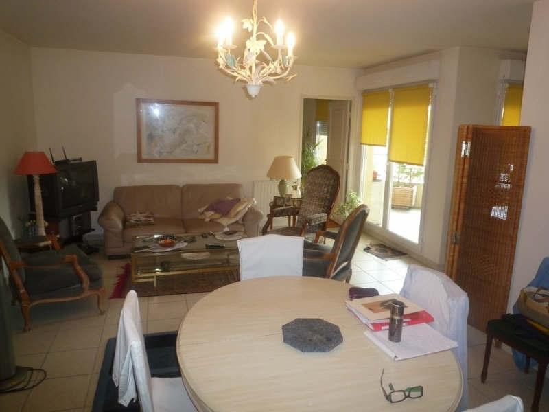 Vente appartement Meyzieu 240000€ - Photo 1