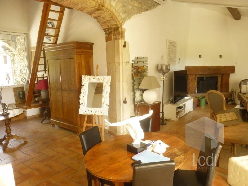 Vente maison / villa La bâtie-rolland 349000€ - Photo 4