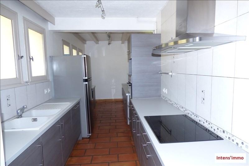 Vente maison / villa Peyrins 379000€ - Photo 4