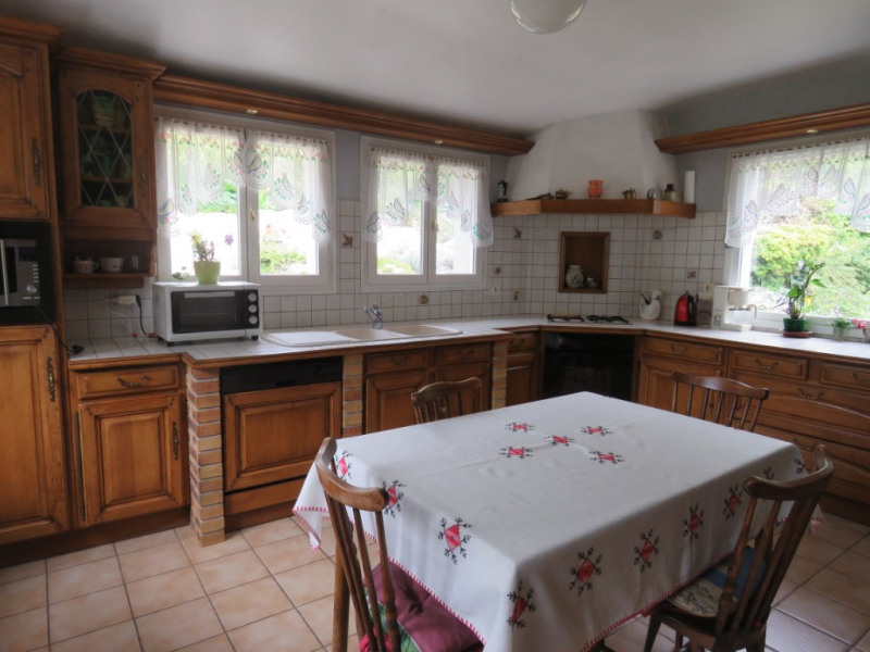 Vente maison / villa Saint jean trolimon 409000€ - Photo 3