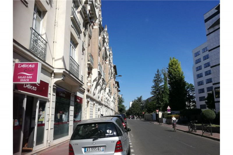 Vente local commercial Levallois-perret 56 500€ - Photo 2