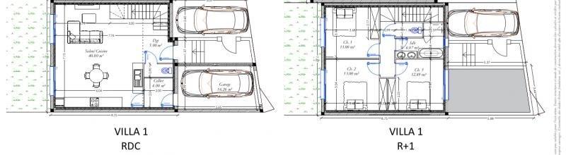 Sale house / villa Les angles 280000€ - Picture 2