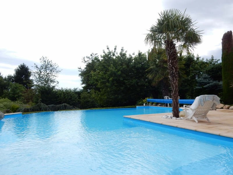 Vente de prestige maison / villa Valencin 695000€ - Photo 2