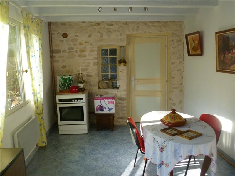 Sale house / villa St benoit 399 000€ - Picture 14
