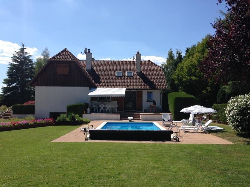 Vente maison / villa Beaucourt 399000€ - Photo 2