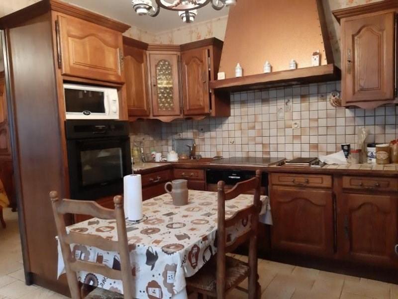 Vente maison / villa Le veurdre 143000€ - Photo 4