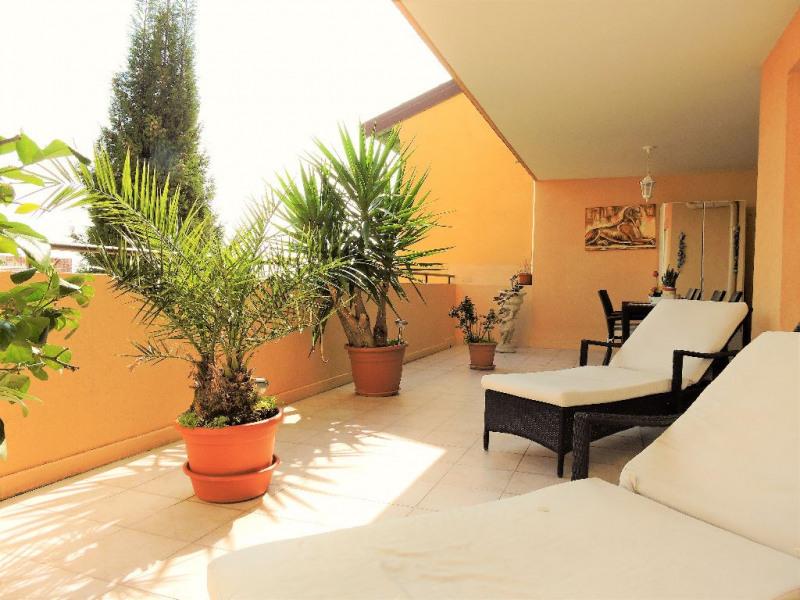 Vente appartement Beausoleil 499000€ - Photo 1