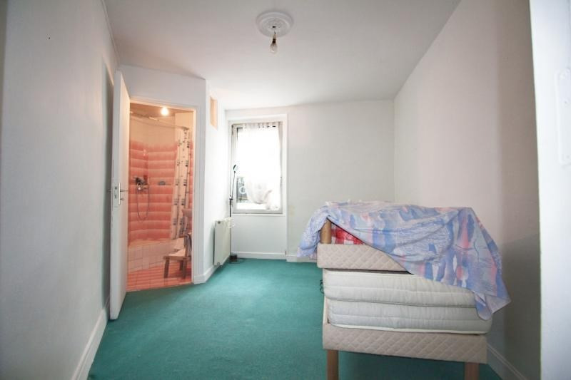 Sale house / villa Lorient 51000€ - Picture 2