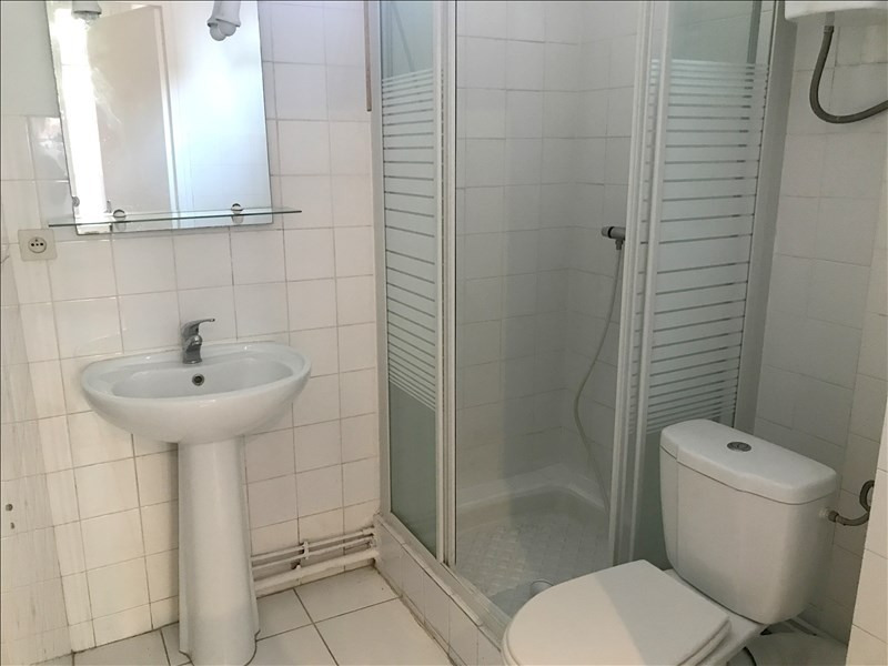 Rental apartment Albi 310€ CC - Picture 3