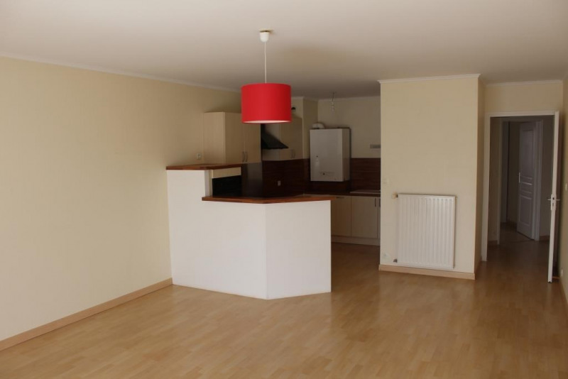 Vente appartement Challans 129 750€ - Photo 4