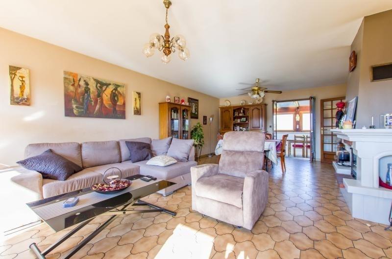 Vente maison / villa Courcelles chaussy 265000€ - Photo 2
