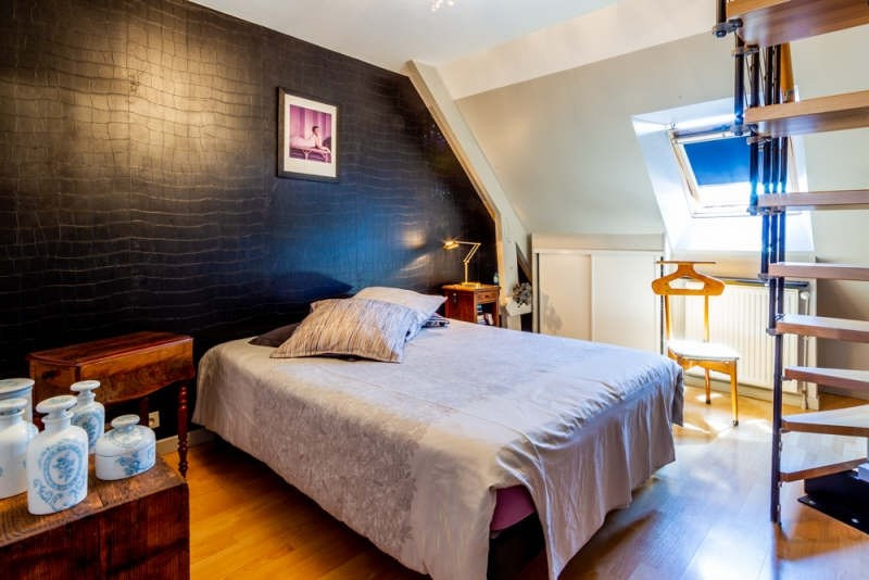 Sale house / villa Colleville montgomery 499000€ - Picture 6