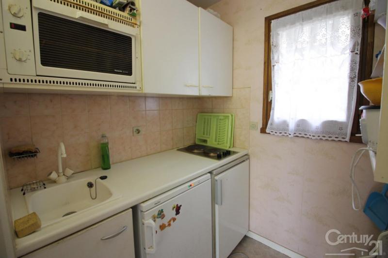 Venta  apartamento Blonville sur mer 151000€ - Fotografía 4