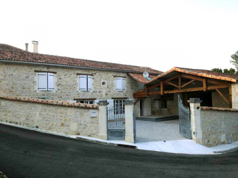 Vente maison / villa Julienne 238 000€ - Photo 1
