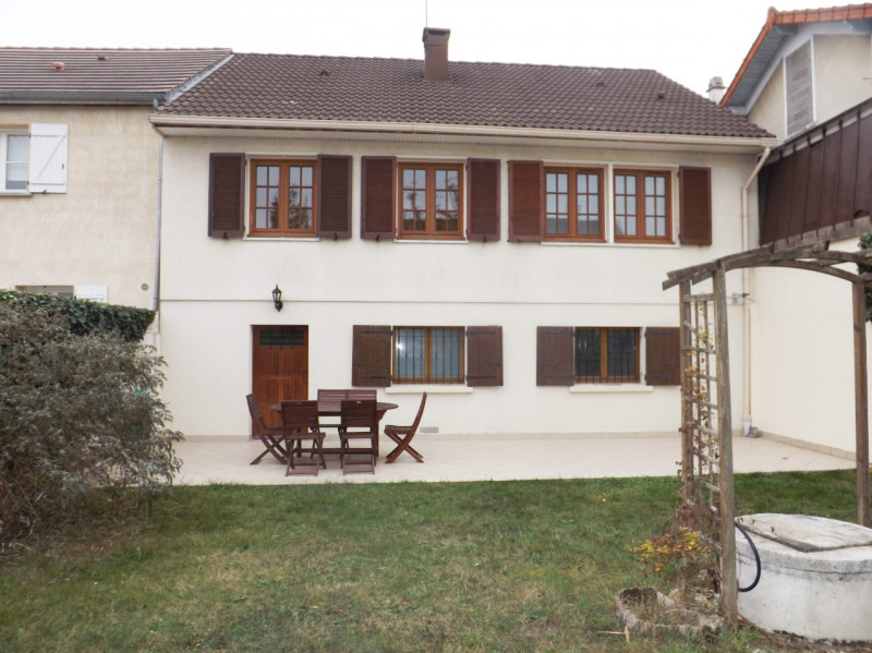 Vente maison / villa Lesigny 350000€ - Photo 1