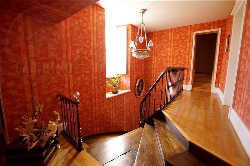 Vente de prestige maison / villa Pressignac vicq 2750000€ - Photo 11