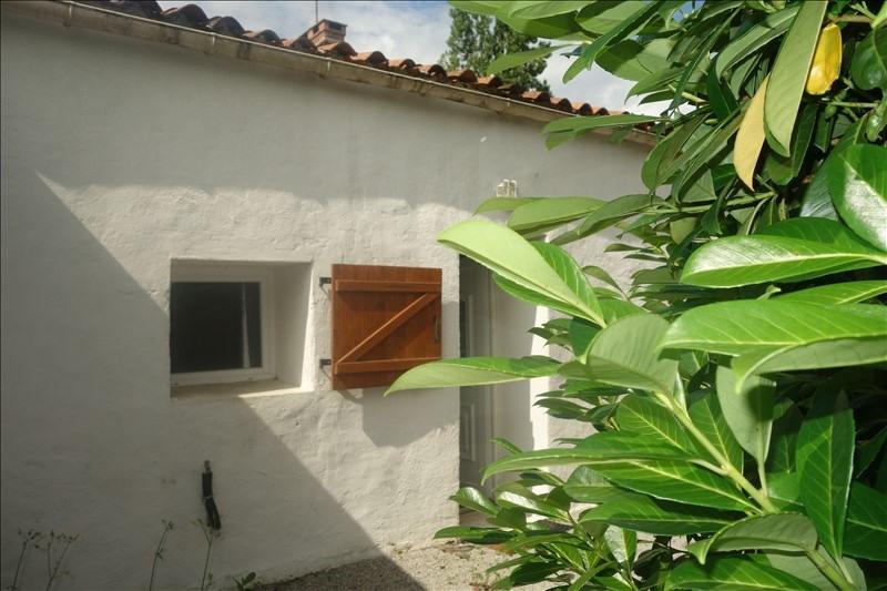 Vente maison / villa Landeronde 125000€ - Photo 2