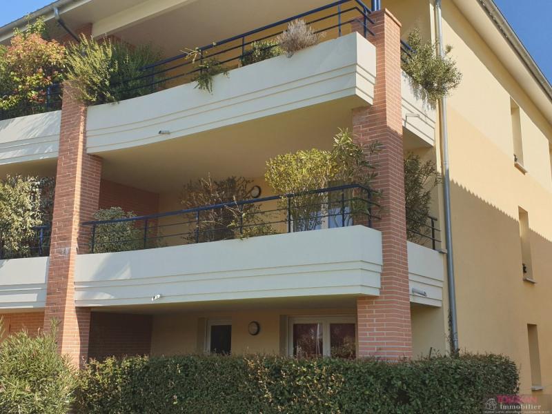 Vente appartement Castanet-tolosan 299000€ - Photo 1