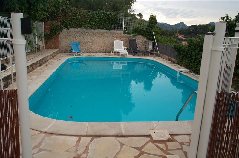 Rental house / villa Toulon 1415€ CC - Picture 3
