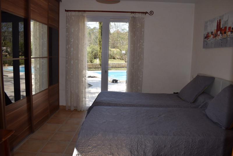 Vente maison / villa Fayence 593000€ - Photo 21