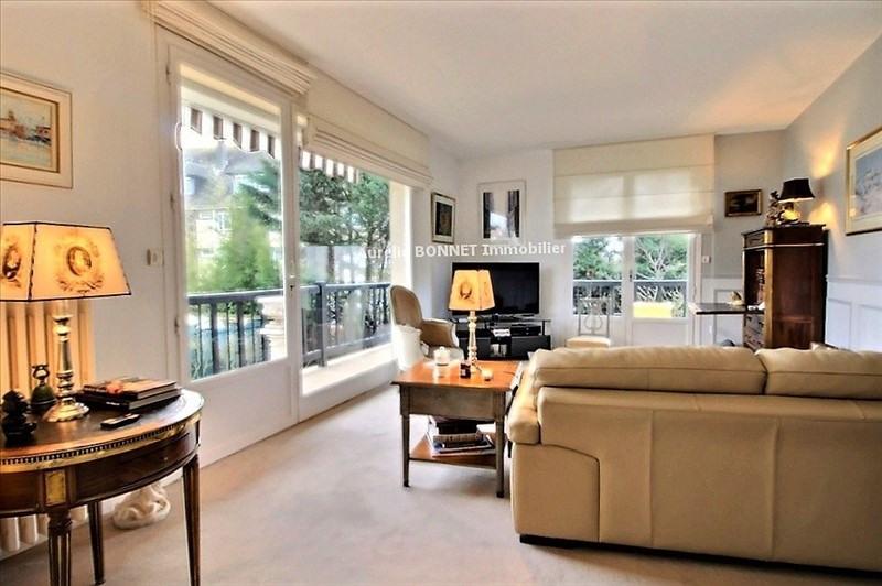 Vente appartement Deauville 328000€ - Photo 2