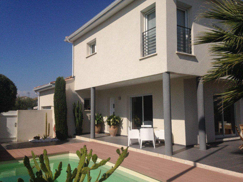 Sale house / villa Aigues mortes 477 000€ - Picture 1