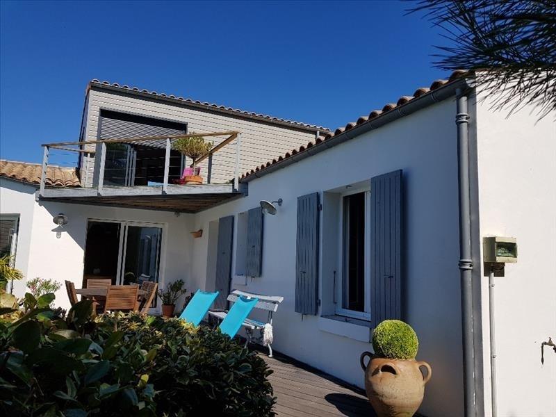 Verkoop  huis A 5 minutes du bord de mer 555000€ - Foto 4
