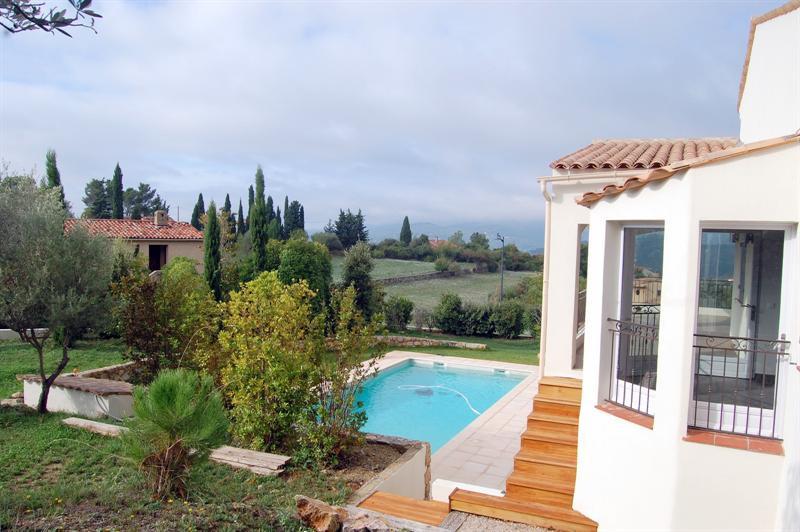 Deluxe sale house / villa Fayence 1200000€ - Picture 2