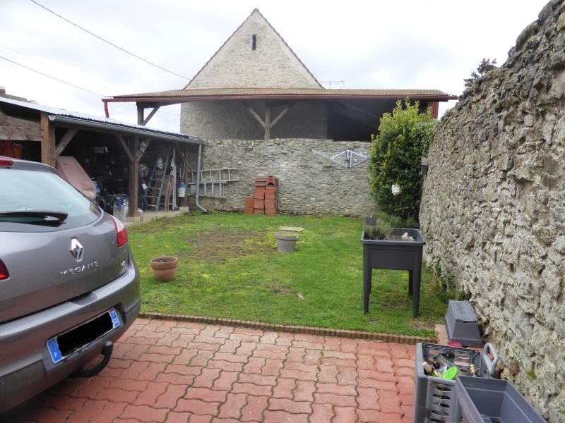 Sale house / villa Senlis 220 000€ - Picture 5