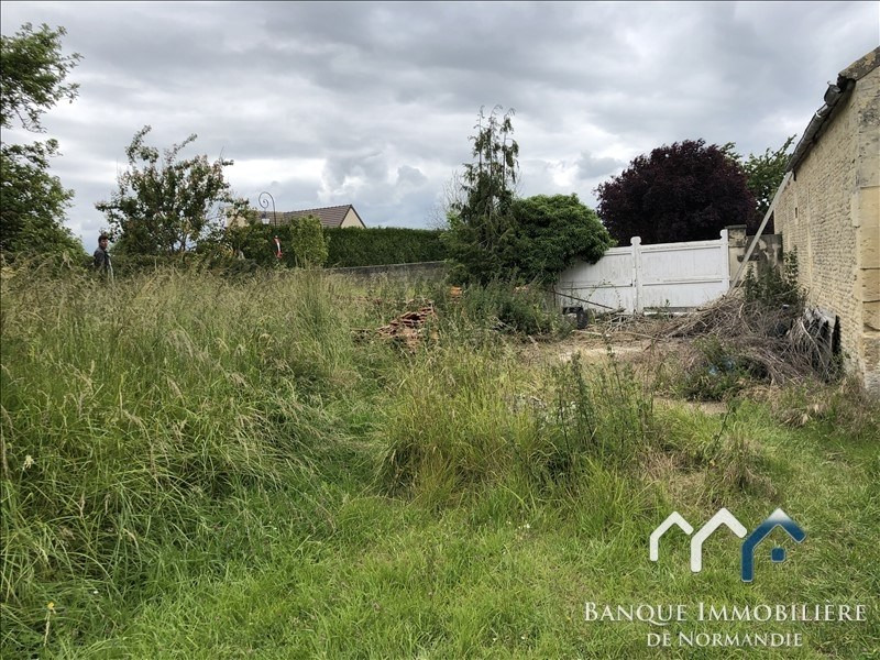 Sale site Anguerny 159000€ - Picture 1