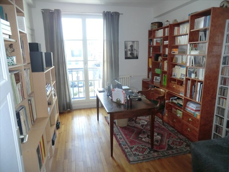 Sale apartment Fougeres 208 000€ - Picture 7