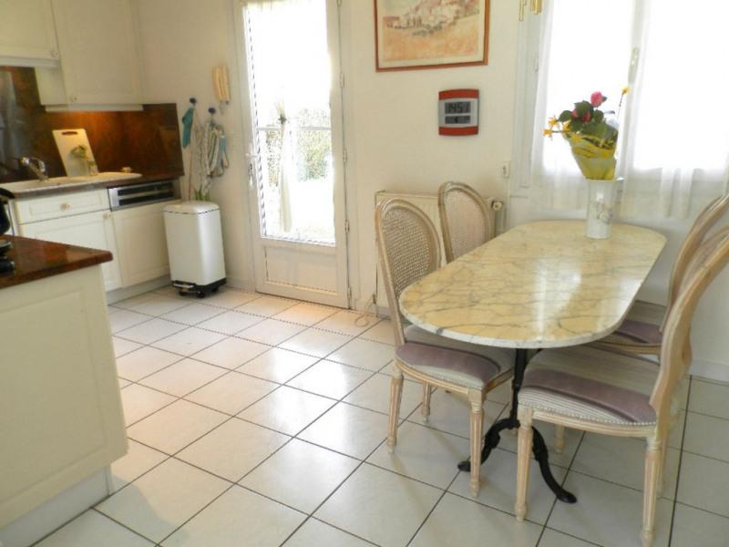 Revenda casa Morangis 355000€ - Fotografia 6
