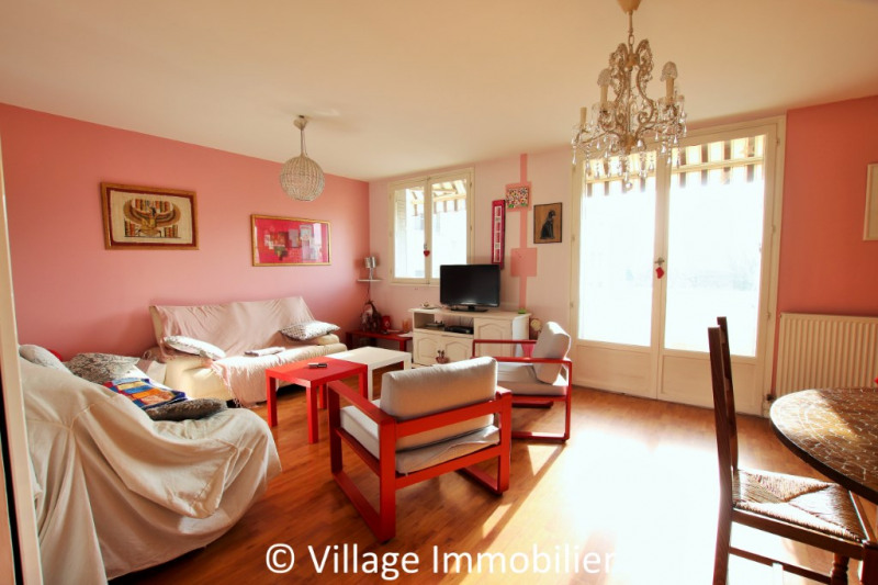Vente appartement Lyon 8ème 339000€ - Photo 1
