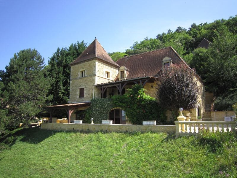 Vente maison / villa Bezenac 489000€ - Photo 2