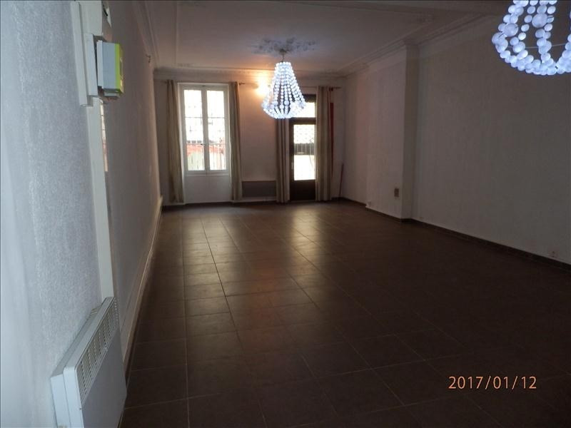 Location local commercial Toulon 890€ HT/HC - Photo 4