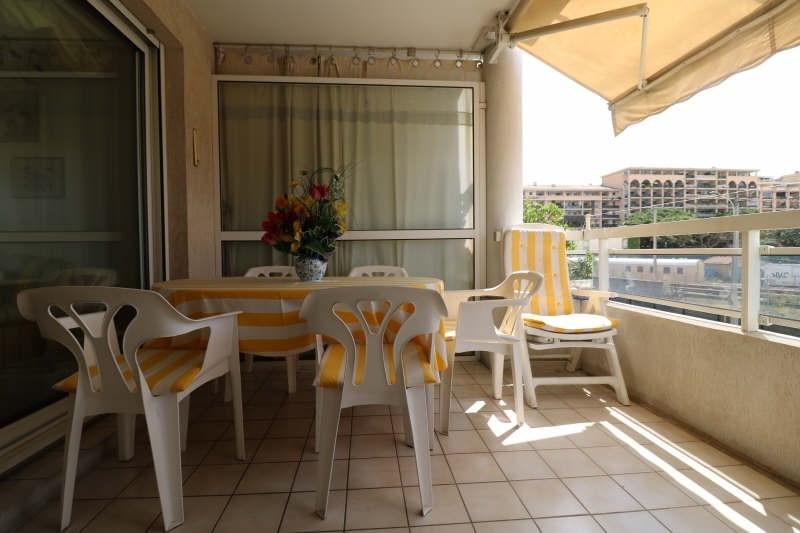 Vendita appartamento Cannes la bocca 165000€ - Fotografia 2