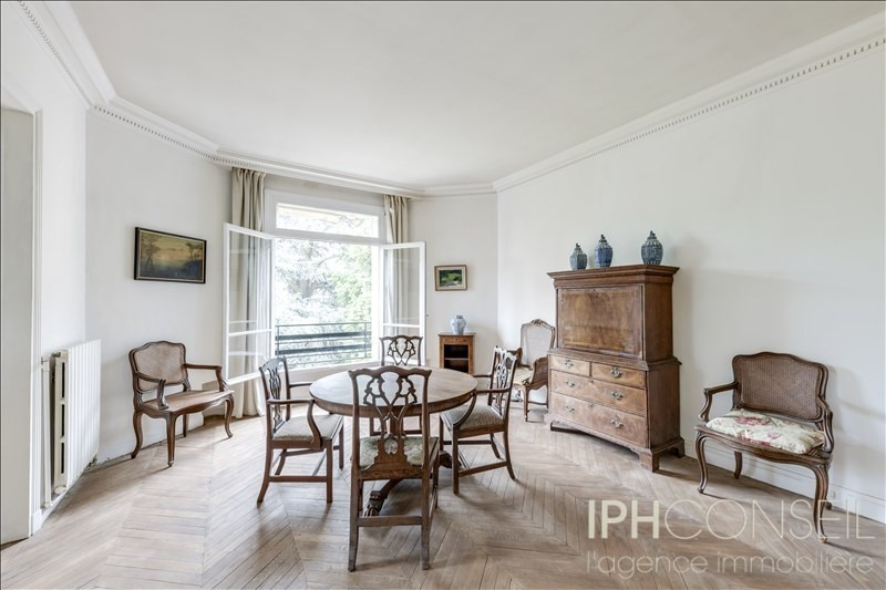 Deluxe sale apartment Neuilly sur seine 2190000€ - Picture 4