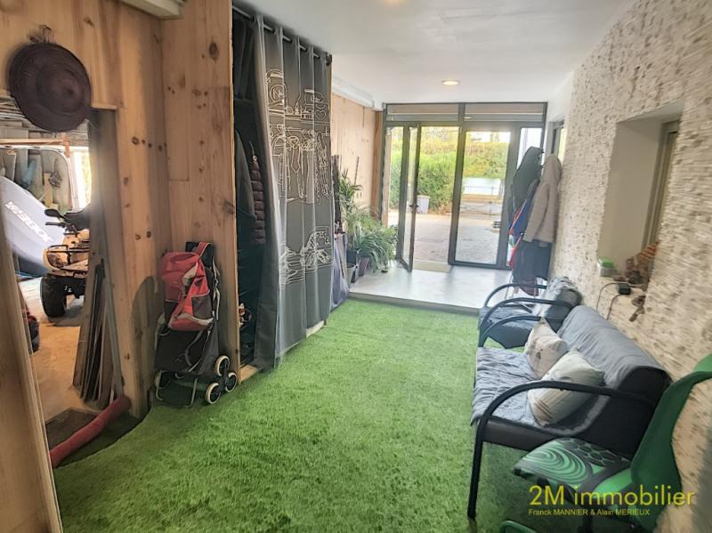 Sale house / villa Le mee sur seine 597000€ - Picture 8